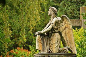 Allt om Kungliga begravningsplatsen i Haga
